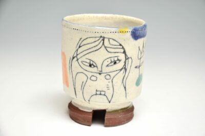 Cup   21