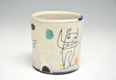 Cup   25
