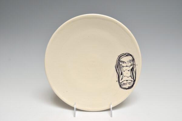 Plate   74