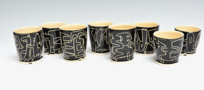 Set of Cups   87